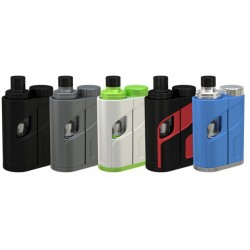 KIT Completo Eleaf iKonn Total con Ello Mini - 2ml