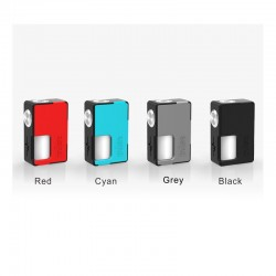 Vandy Vape Pulse BF solo batteria - Box Mod