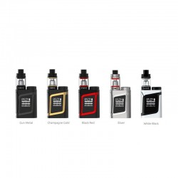Smok AL85 Starter Kit - 2ml