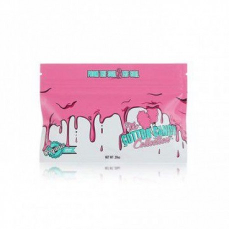 Cotone Organico The Cotton Candy Pink Collection
