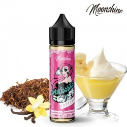 Shot Moonshine - Smokissers - 20ml