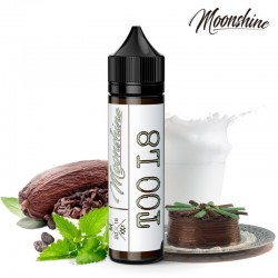 Shot Moonshine - Too L8 - 20ml