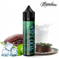 Shot Moonshine - Too L8 Ice - 20ml