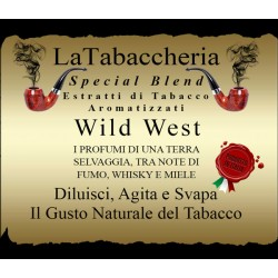La Tabaccheria - Special Blend - Wild West 10ml