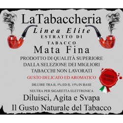 La Tabaccheria - Elite - Mata Fina 10ml