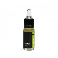Suprem-e - Black Line - Tropical 10ml