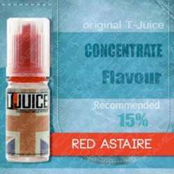 T-Juice - Red Astaire 10ml