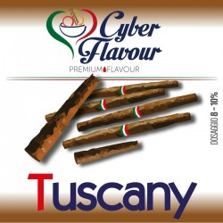 Cyber Flavour - Tuscany 10ml
