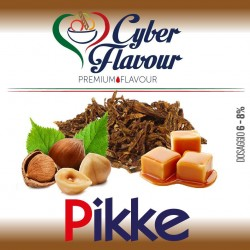 Cyber Flavour - Pikke 10ml