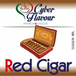 Cyber Flavour - Red Cigar 10ml