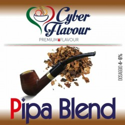 Cyber Flavour - Pipa Blend 10ml