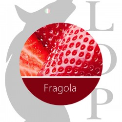 Aroma LOP - Fragola 10ml