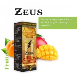 Flavour Mix and Go - Zeus 10ml
