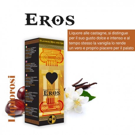 Flavour Mix and Go - Eros 10ml