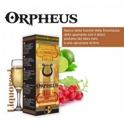Flavour Mix and Go - Orpheus 10ml