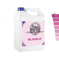 VaperShop - Glicole da 5000ml in fusto da 5000ml