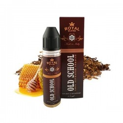 Aroma Royal Blend Old School 15ml