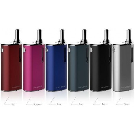 Kit Completo iStick Basic 2300mah + atom GS Air 2 Eleaf
