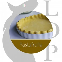Aroma LOP - Pasta Frolla 10ml