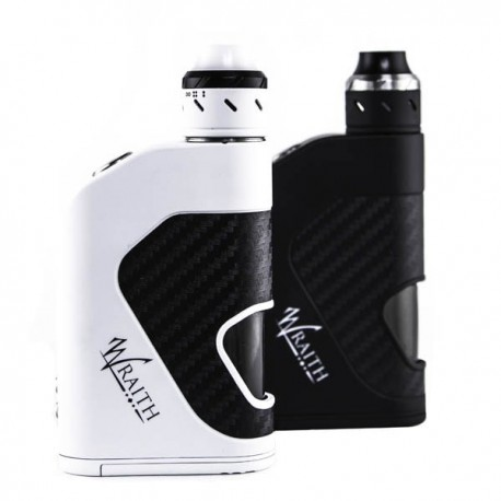 Kit WRAITH SQUONKER 80W - Council of Vapor