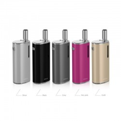 Kit Completo Eleaf iNano